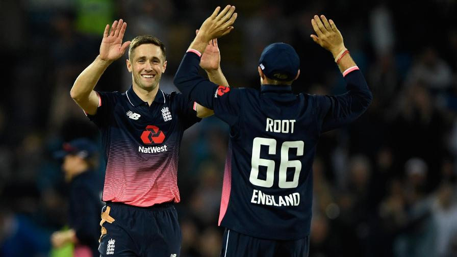 England name squad for West Indies T20 and ODIs