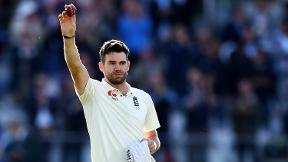 Highlights - Anderson takes 500th Test wicket