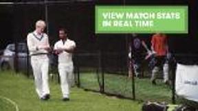 ECB Play-Cricket Apps