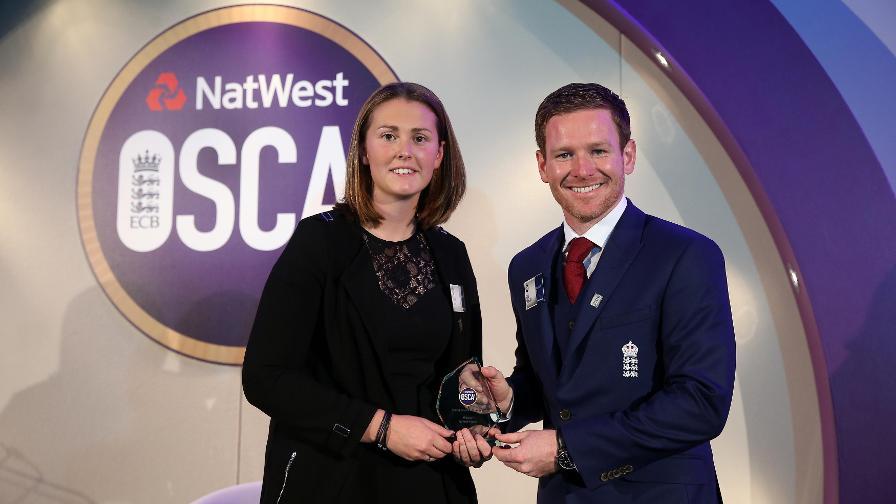 Unsung volunteers honoured at NatWest OSCAs