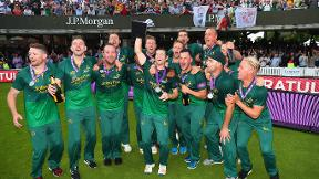Highlights - Alex Hales inspires Notts to Royal London One-Day Cup Final win
