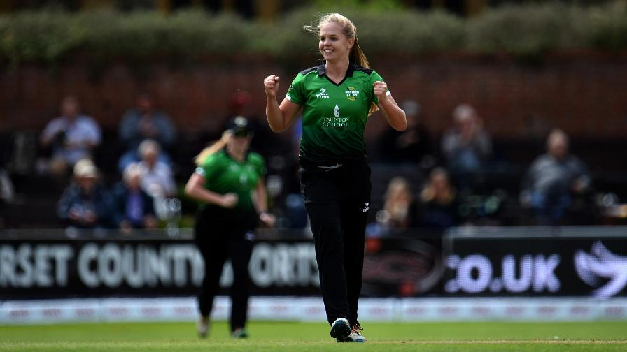 England Women's Pathway 2017/18 squads announced
