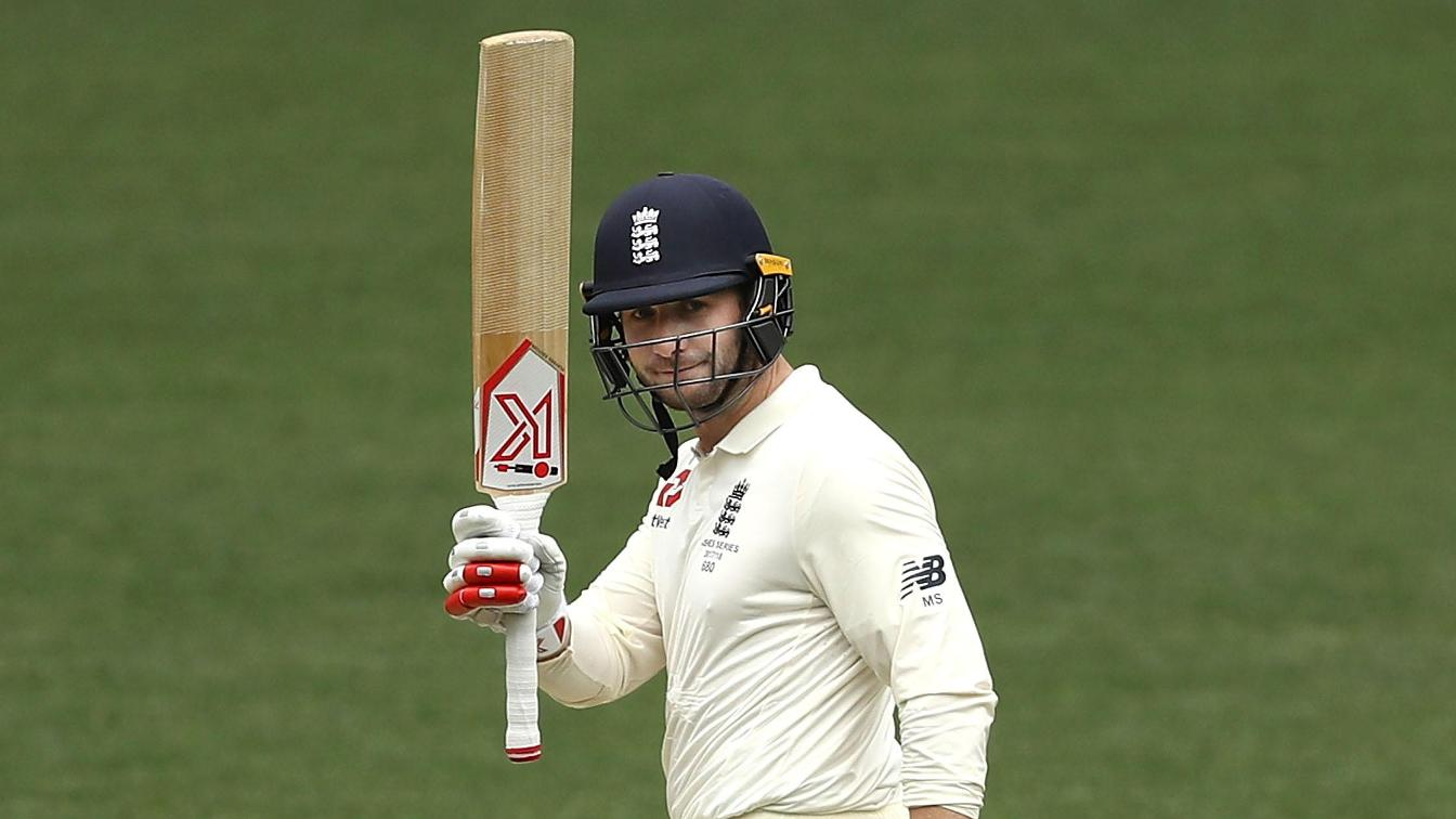 Mark Stoneman has scored three fifties in two tour matches