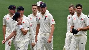 Highlights - England complete victory in second Ashes tour match