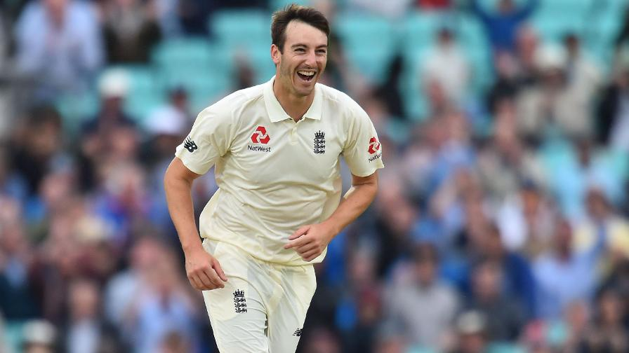 England Lions squad named for West Indies A