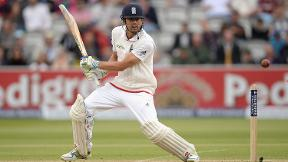 From the archive - Alastair Cook hits vintage 162 against New Zealand