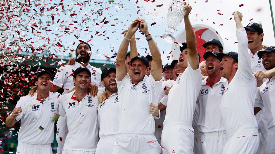 Ashes Test guide: What is England's record at the SCG?