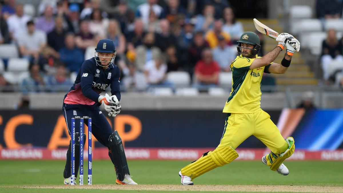 Glenn Maxwell has played over 100 One-Day Internationals for Australia