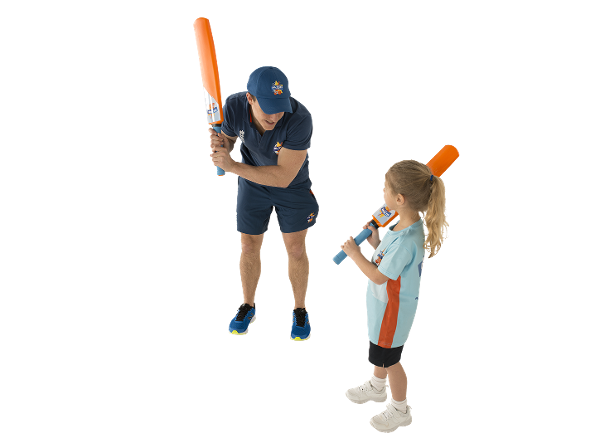 What do you need to become an All Stars Cricket centre?