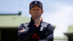 Morgan confirms Plunkett will miss remaining ODIs