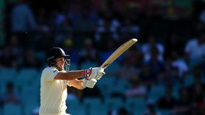Was being in Australia as a young batsman the making of Joe Root?