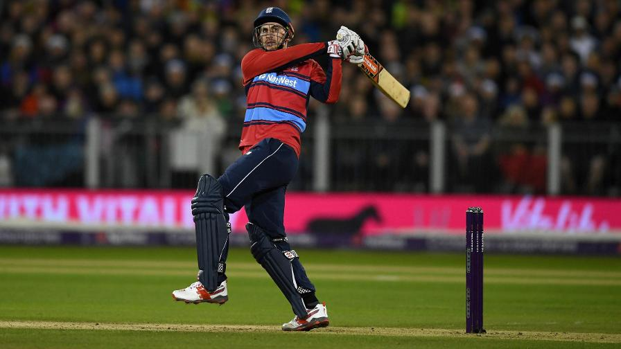 Vitality announced as new title partner for T20 cricket