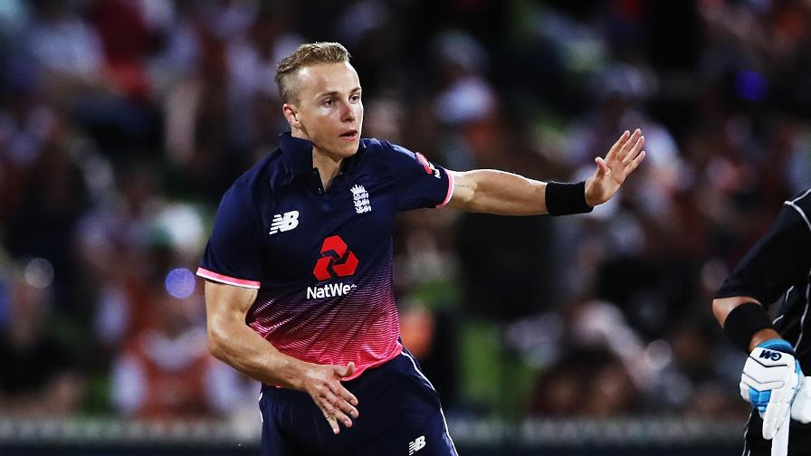 Curran promises more variations as he targets World Cup spot