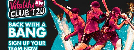 NatWest U19 Club T20