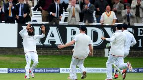 Lord's, Day 5, 2015: England seal thrilling final day win