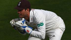 Which wicketkeeper catch is the best?