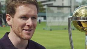 Eoin Morgan on England's World Cup schedule and preparations
