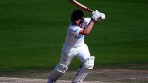 Harry Finch and Ollie Robinson star as Sussex take control