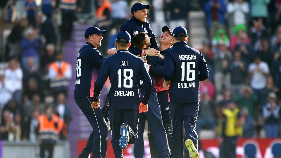 England name squads for Scotland and Australia ODIs