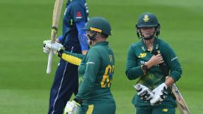 Highlights - England lose by seven wickets to South Africa