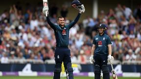 Highlights | England break world record to thrash Australia