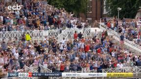 England break ODI World Record