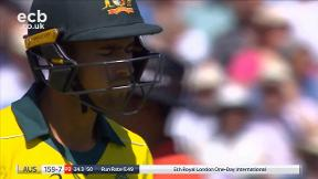 Agar Out, b Curran