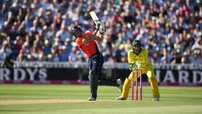 Highlights - Buttler propels England to victory over Australia
