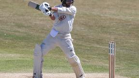 Burns impresses again in Surrey victory