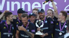 The Royal London One-Day Cup is back!