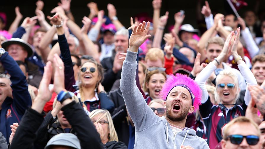 Fans urged to act fast as Vitality Blast tickets go on sale