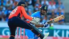 Highlights - England lose first Vitality IT20 against India