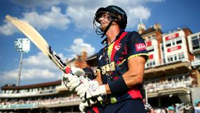 Best of 2018: Joe Denly hits 100 then takes a hat-trick in the Vitality Blast