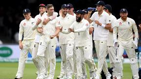 England dominate India to win second Test | Highlights - England v India Day 4