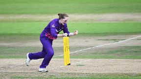 Highlights - Loughborough Lightning go top with dominant win