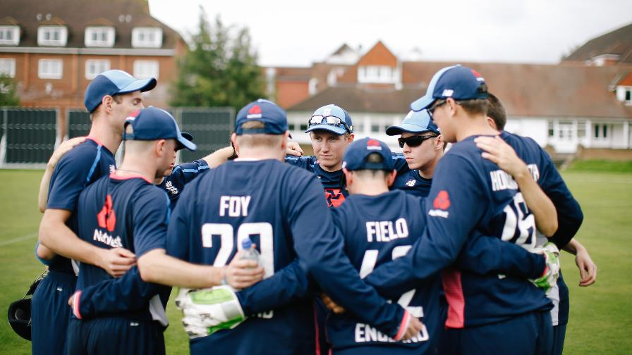 England Visually Impaired squad named for UAE tour