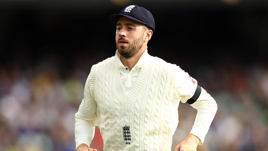England name squad for fourth Test against India
