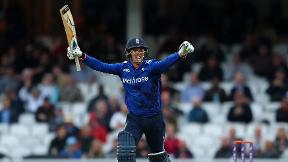 From the archive: Jason Roy hits brilliant 162 v Sri Lanka