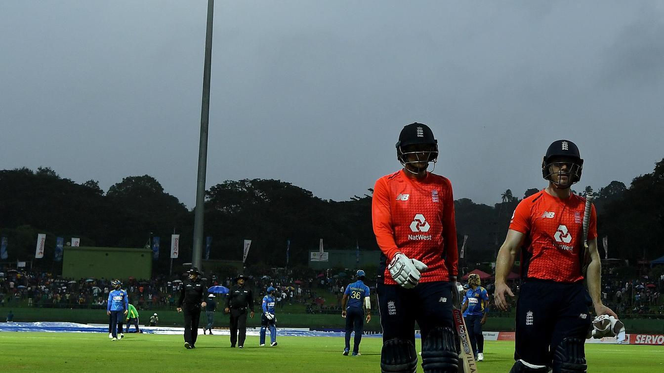 England win fourth ODI in Kandy