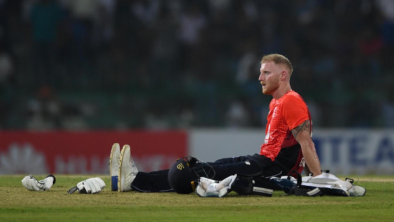 Stokes in Colombo fifth ODI v Sri Lanka