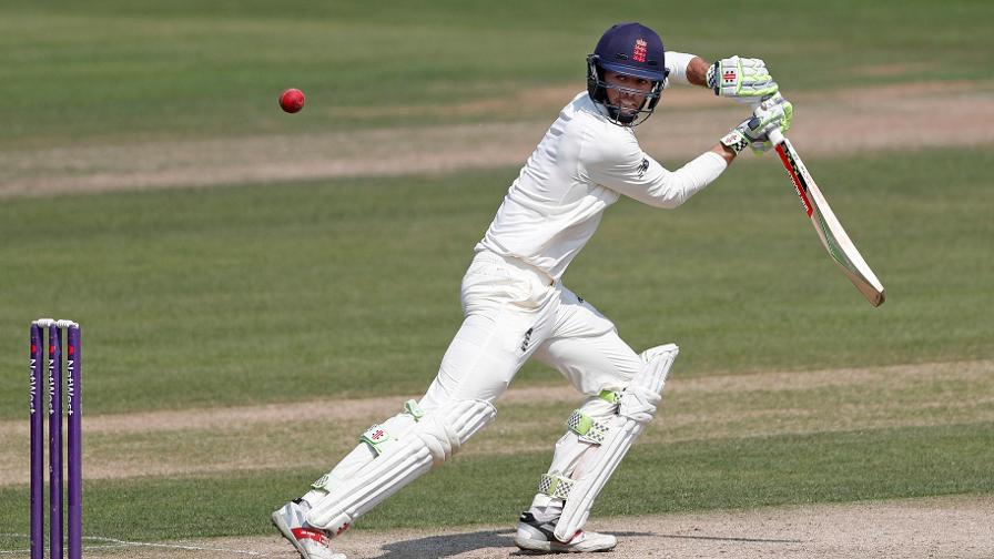 England Test squad injury update