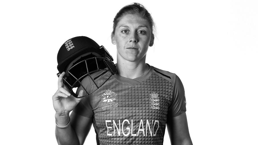 How to follow England in the ICC Women's World T20