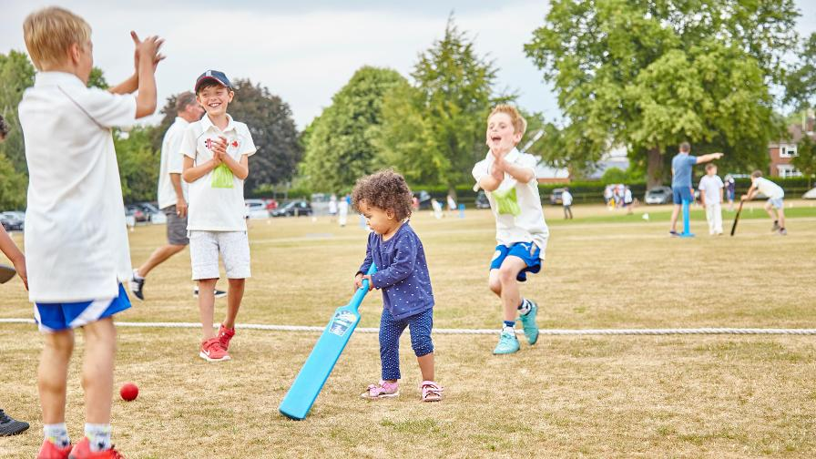 How to celebrate the Cricket World Cup at your club