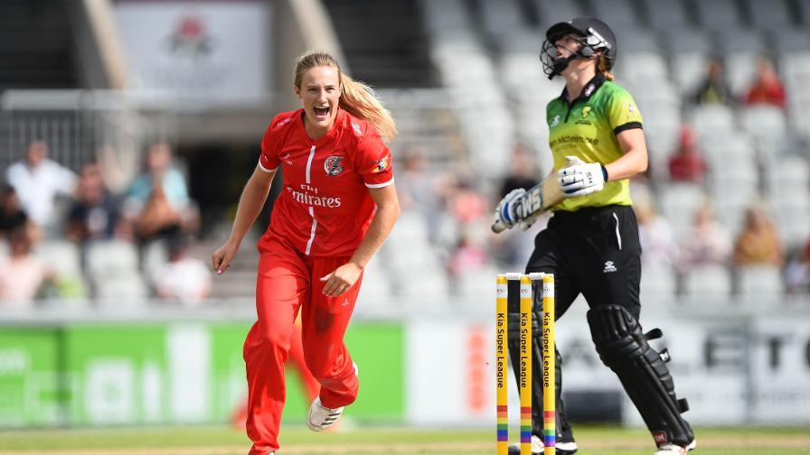 England Women's Academy intake announced