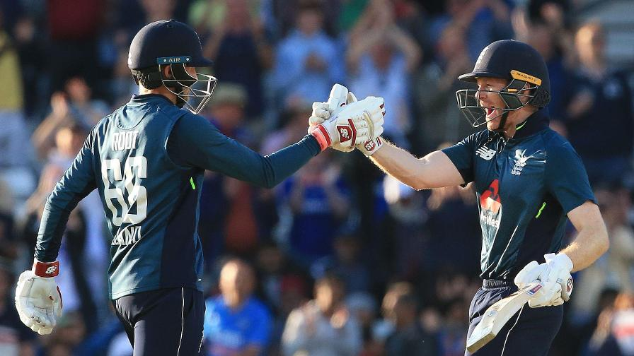 England name squads for Caribbean Tour