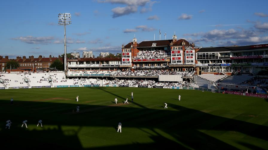 ECB appoints first Managing Director for County Cricket