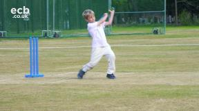 Junior format recommendations at Lutterworth CC