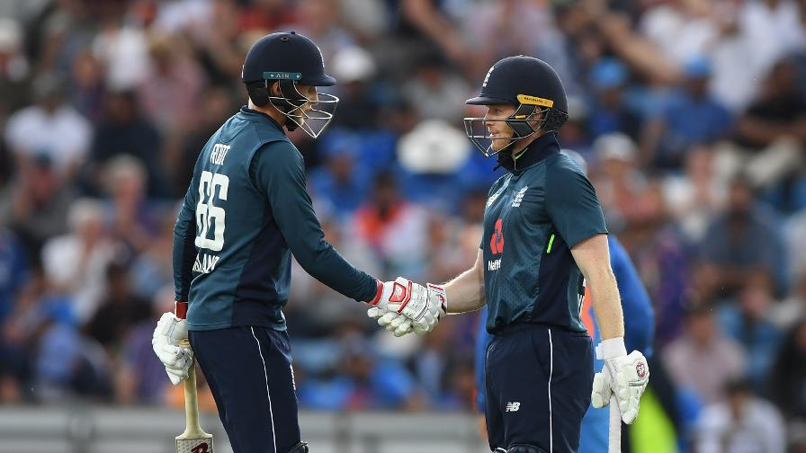 How to follow England's ODI series against the West Indies
