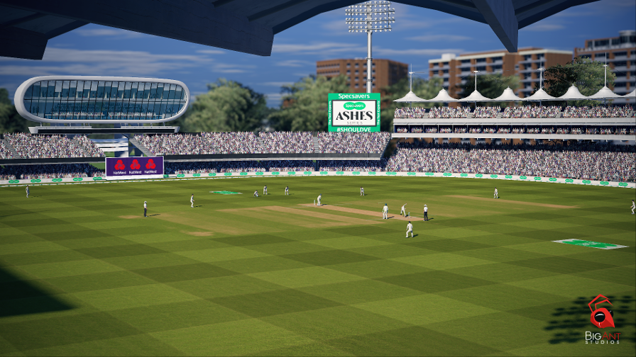 Big Ant Studios to deliver Cricket 19 – The Official Game of the Ashes