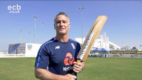Attacking spin - the Graham Thorpe masterclass
